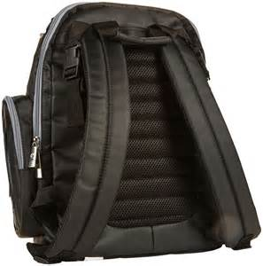 Jeep Pockets Backpack Review Jeep Pockets Backpack Bag Grey Black