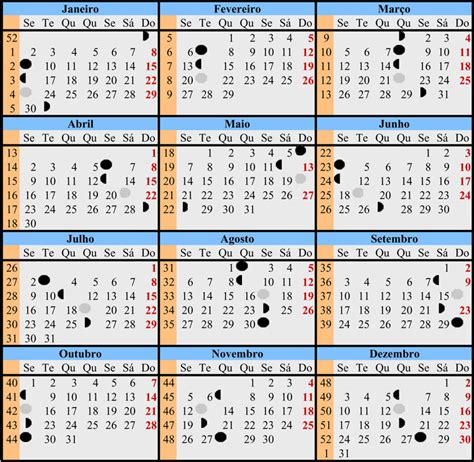 El Calendario 2012 Calend 225 2012 E Feriados De 2012