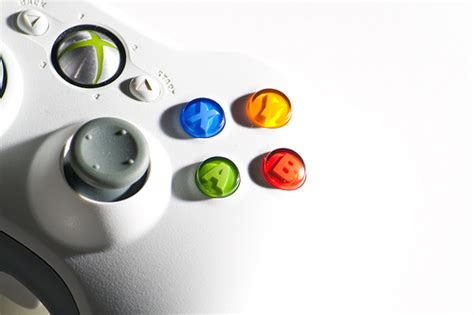 gamergate controller day 62 a b x y yes i may have photographed this