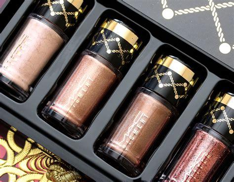 Sweety Bronze M mac nutcracker sweet 2016 gift sets the gold