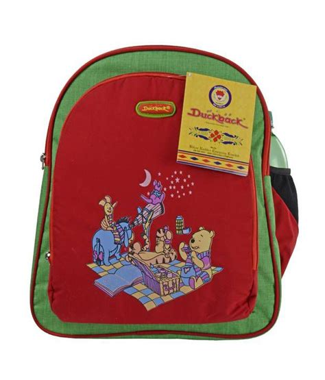duckback michel baby school bag buy duckback michel