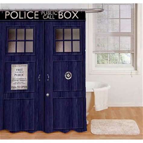 dr who curtains shop doctor who shower curtain on wanelo