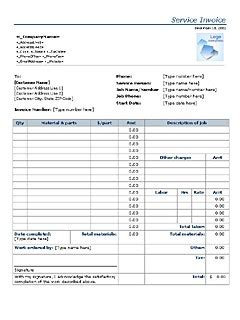 Funeral Receipt Template by Sle Service Invoice Template Microsoft Word Templates