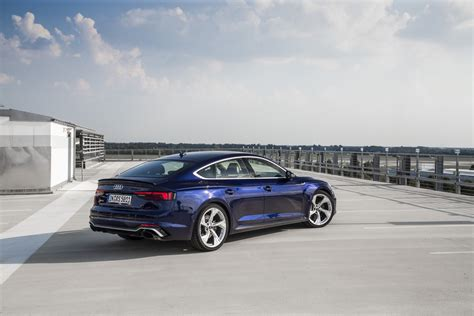 Audi S52019 by All New 2019 Audi Rs 5 Sportback Pricing Is Announced