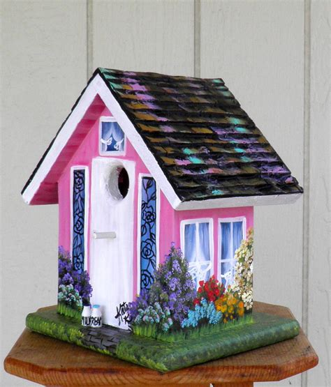 Decorative Bird Houses by Bird Houses Decorative Bird Cages