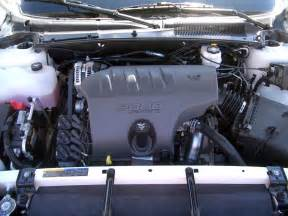 1998 Buick Lesabre Engine Girlshopes