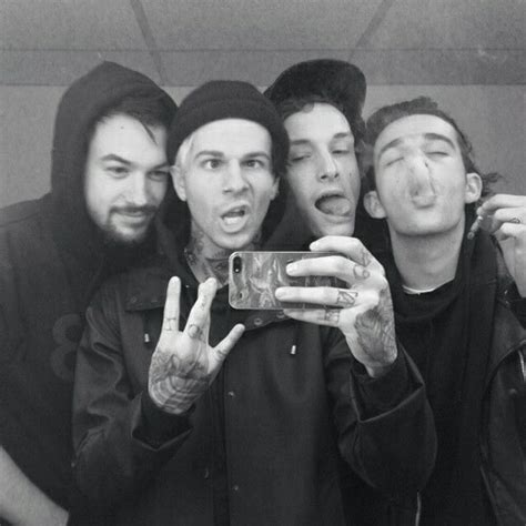 the neighbourhood band