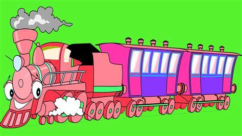 imagenes infantiles tren dibujos animados en espa 241 ol trenes infantiles el tren