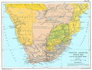 South Africa South Africa History Maps