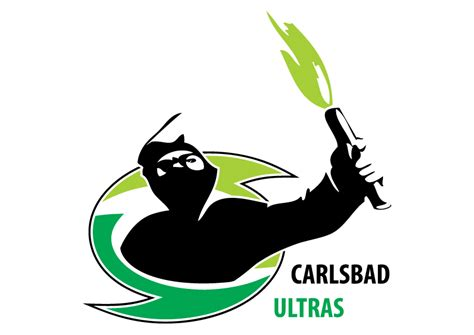design logo ultras carlsbadultras redakce