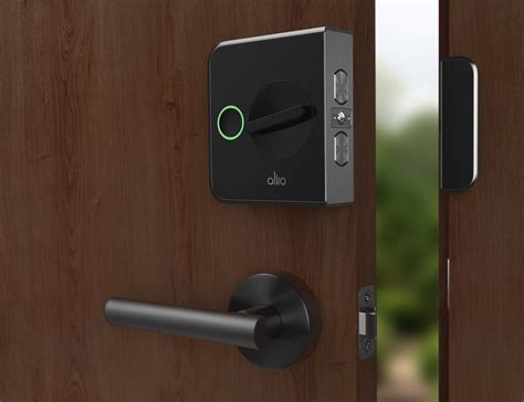smart security door locks security door lock