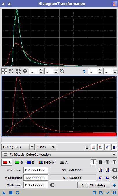 dslr workflow pixinsight basic dslr processing workflow