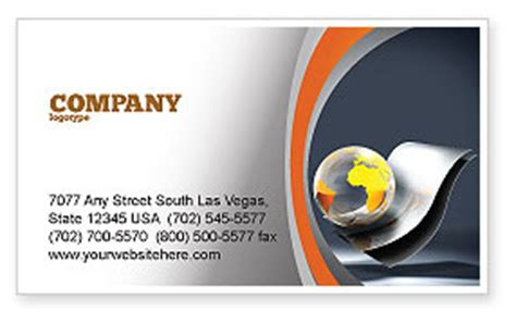 international business cards templates international business card template layout