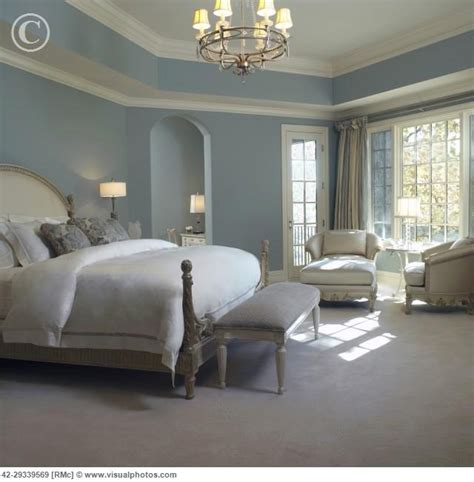 dusty blue bedroom i like the look of dusty blue walls with white bedding
