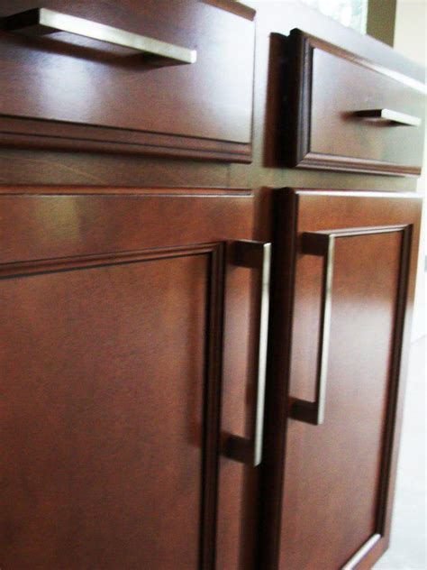 Kitchen Cabinets Drawer Pulls by Top 10 Kitchen Cabinet Pulls 2017 Ward Log Homes