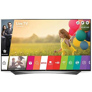 Lg Uhd Led Tv 55 55uj652t Central Panam Elektronik lg uhd tv