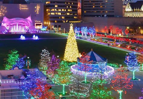 lights before christmas columbus ohio mouthtoears com