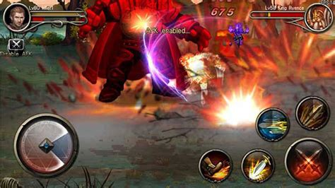 mmorpg for android new side scrolling mmo excalibur hits the play store android pipe android apps