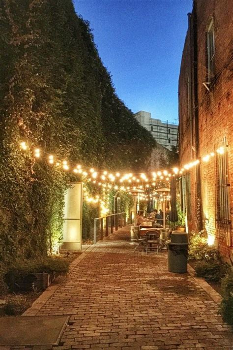 wedding in los angeles california the alley at daily dose events event venues in los angeles ca
