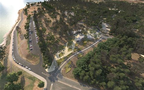Geelong Botanic Gardens Geelong Botanic Gardens And Eastern Park Wright Associates