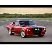 GT 500 CR  Car Motor