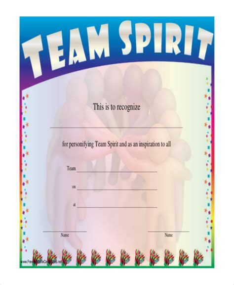 team awards certificates templates t ball certificate template 5 free word pdf documents