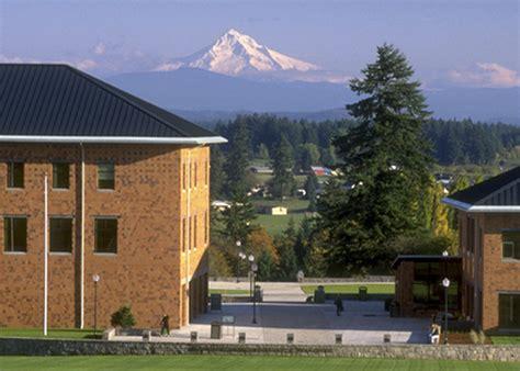 Washington State University Vancouver, Master Plan and Phase I & II Development Mayer Reed