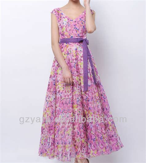 Dress Muslim Maxi Dress Wanita Dress maxi dresses with sleeves for muslimah great ideas for fashion dresses 2017