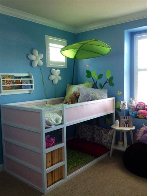 Reading Nook Ideas For Bedroom Kura Bed From Ikea With A Reading Nook Below By Marianne