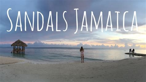 sandals whitehouse review sandals whitehouse jamaica review mckayla bee
