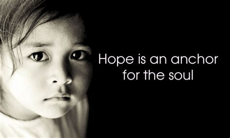 youth our hope is that through my story and spreading our message we a child s hope international