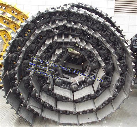 excavator undercarriage parts komatsu hitachi cat doosan hyundai volvo china trading company
