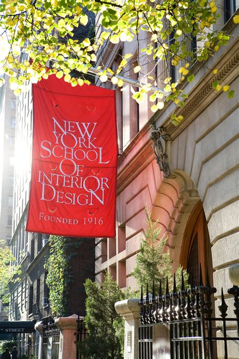 interior design school ny top 10 interior design schools in the u s degreequery