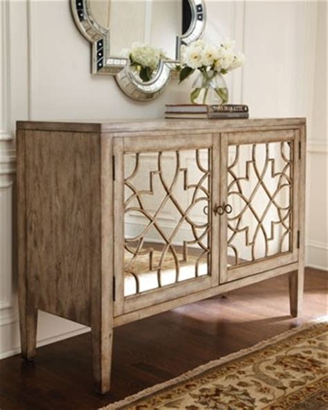 Mirrored Entry Cabinet Entry Ways Furniture And Offices On