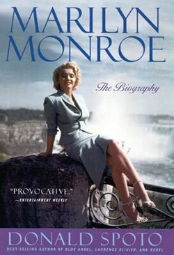 biography book covers marilyn monroe the biography by donald spoto paperback