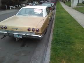1965 chevy impala 4 door sedan for sale photos technical