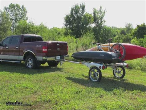 Review And Trailer by Compare Yakima Rack And Vs Roadmaster Tow Etrailer