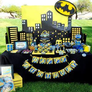 gmail themes superhero batman theme party