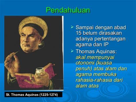 Ilmu Agama 2 agama dan ilmu pengetahuan 1