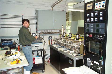 small lab laboratory