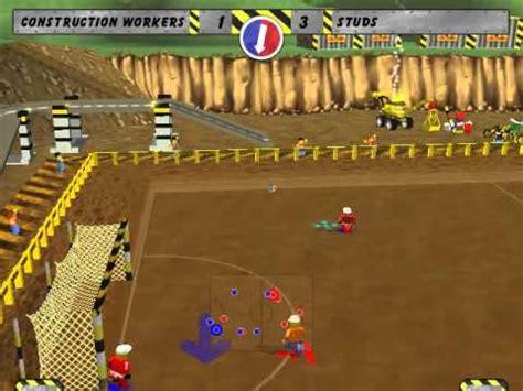 Soccer Mania let s play lego soccer mania episode 4
