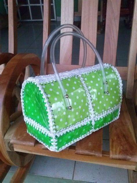 donde comprar cuero para manualidades las 25 mejores ideas sobre bolsa de crochet de pl 225 stico