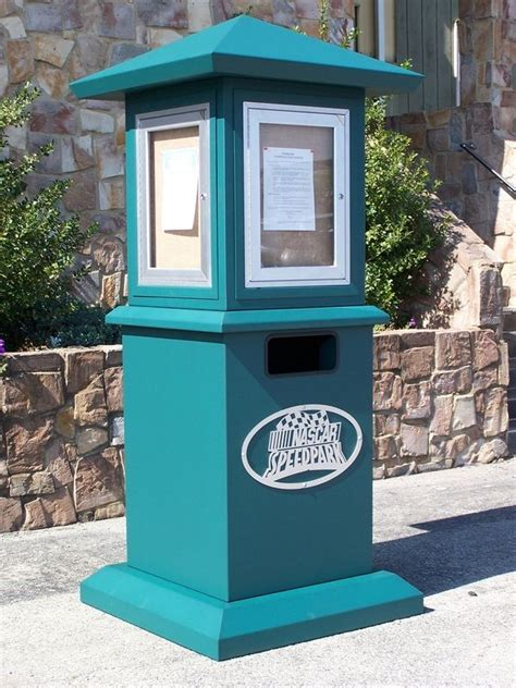 Backyard Kiosk 17 Best Images About Outdoor Kiosks Info Boards