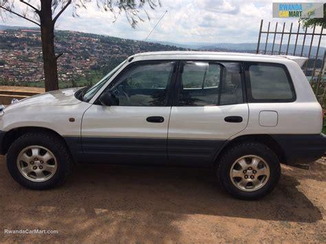 car mart used toyota suv 1995 toyota rav 4 rwanda carmart