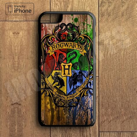 Harry Potter Quote Casing Iphone 7 6s Plus 5s 5c 4s Samsung 50 iphone 7 7 plus wood hogwarts harry potter phone for iphone 6 plus for iphone 6 for