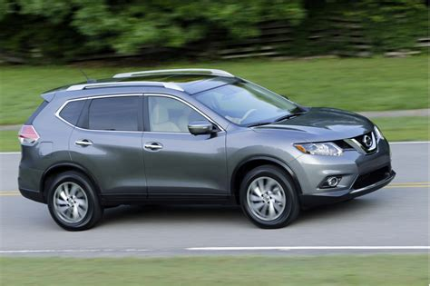 nissan mazda 2015 2014 nissan rogue revealed priced from 23 350 video
