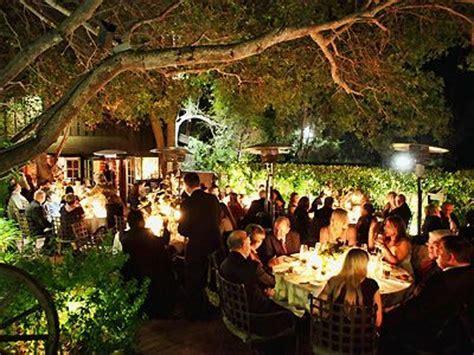 Saddle Peak Lodge Calabasas San Fernando Valley wedding