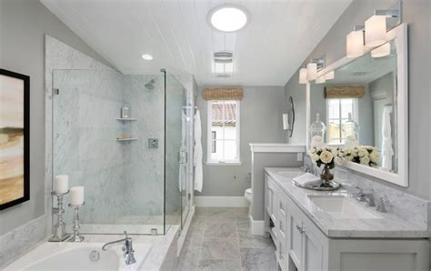 roi bathroom remodel the 5 home improvements with the best roi in 2018