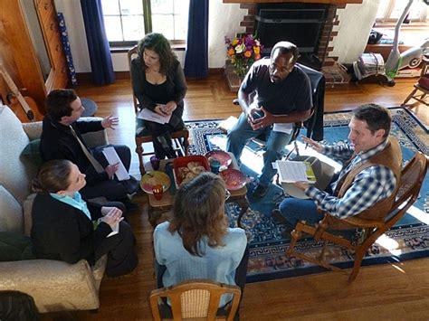 Living Room Conversations by Ncdd Community News 187 Living Room Conversations In
