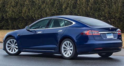 Tesla ár Tesla Model S Loses Top Ratings Spot Consumer Reports